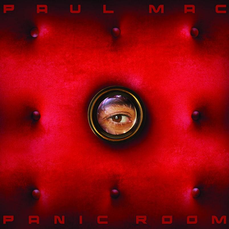 Paul Mac Panic Room