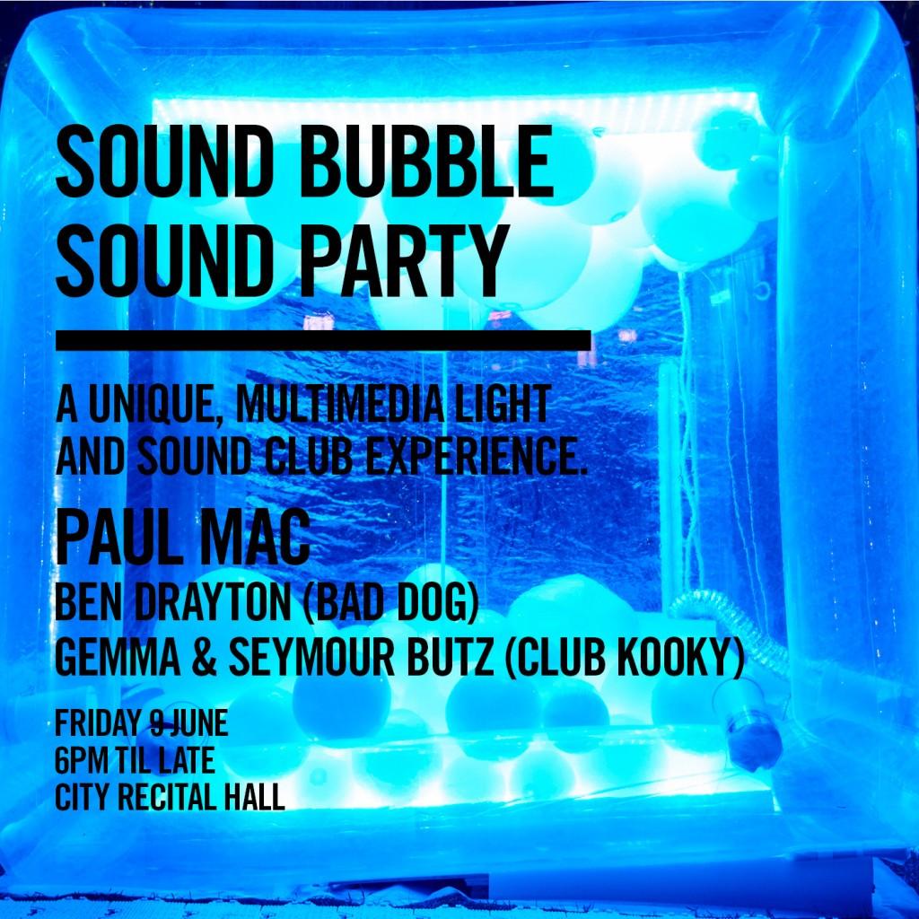 Sound Bubble Sound Party tiles13